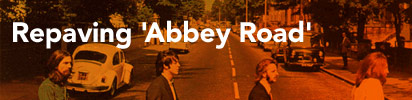 The Beatles Remake Abbey Road