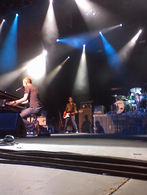 The_fray_on_stage
