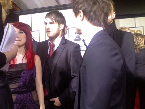 Paramore Somemore